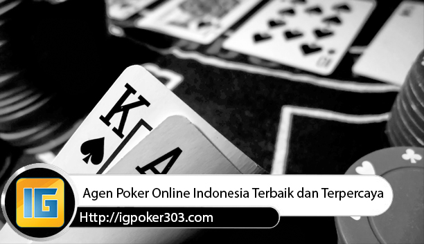 Agen Game Poker Indonesia