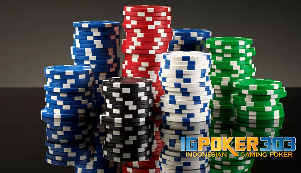 Game Judi Poker Online Indonesia