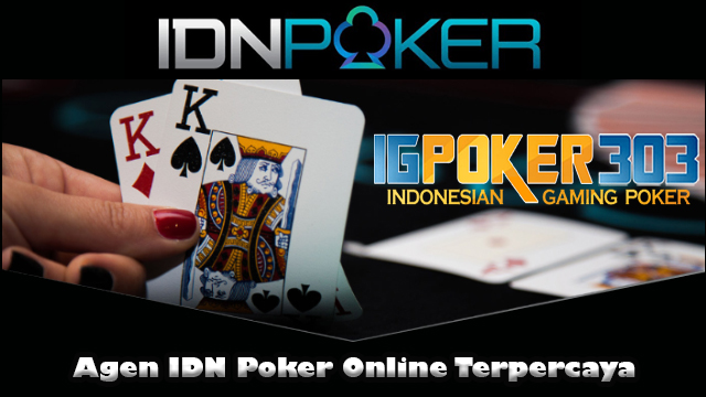 Poker Indonesia Terbaik Poker IDN Play