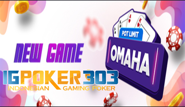 situs poker online indonesia pot limit omaha