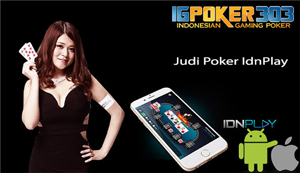 Judi Poker IdnPlay